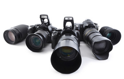 写真・動画の撮影イメージ