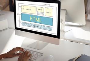 プロデザイナーによる信頼感のあるデザインで制作のイメージ画像